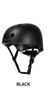Black Medium helmet