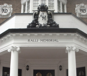 Image of Ralli Hall