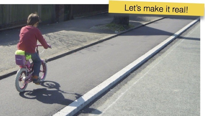 cycle-track-safety