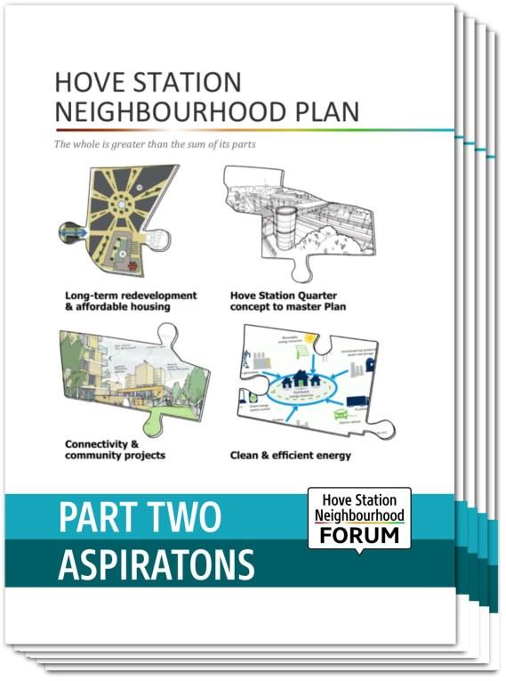 HS Neighbourhood Plan-part-two-cover