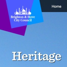 image of council website