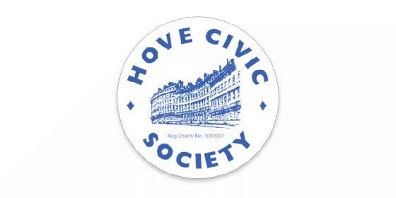 Hove-Civic-Society logo