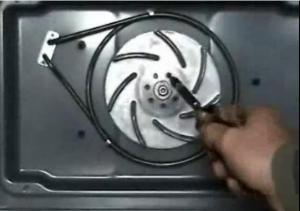 How to Replace Bosch, Neff & Siemens Fan Oven Element