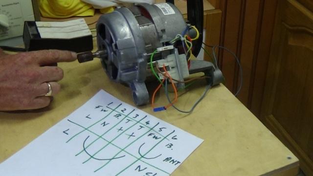 Wiring Diagram For Bosch Washing Machine