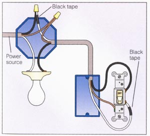 wiring diagram for house lights in wiring diagram house wiring zen diagram understanding domestic electric lighting circuits uk source resources