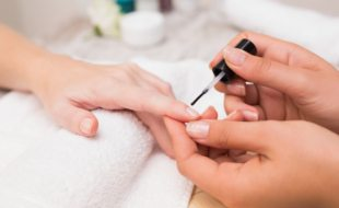 Evening Courses Nail Technician Glasgow Design Art