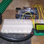 Water Flow Sensor for Flow Rate & Volume Measurement using Arduino