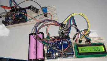 How 433MHz RF Module Works & Interfacing with Arduino