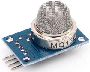 MQ135 Gas Smoke Sensor