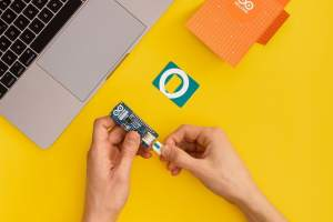 Arduino SIM IoT Cloud