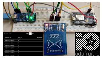 Voice Based Home Automation with NodeMCU & Alexa using fauxmoESP