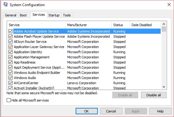 Bypass 0x8024200d Update Error in Windows 7/8/10