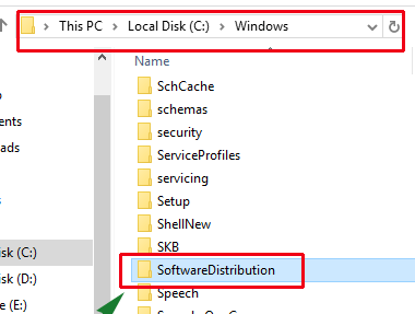 Software Distribution Folder - Reset/Rename/Empty like a Boss