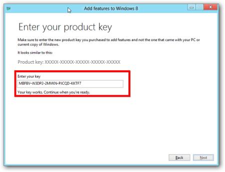 Fix Windows Activation Error 0x8007232b and 0x8007007B