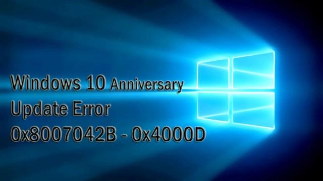 Update-Error-0x8007042B