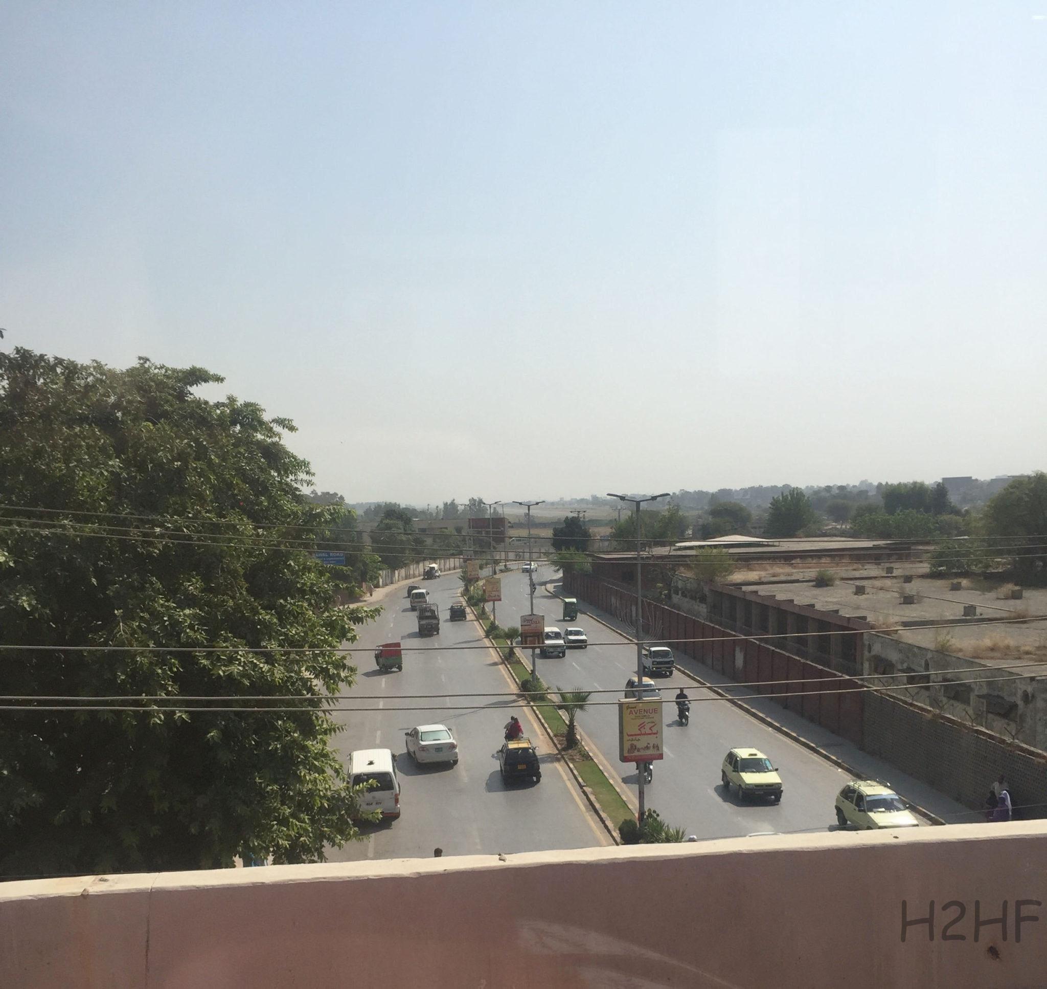 Metro Bus Islamabad: Ride Of Metro Bus Of Rawalpindi / Islamabad Is A Must