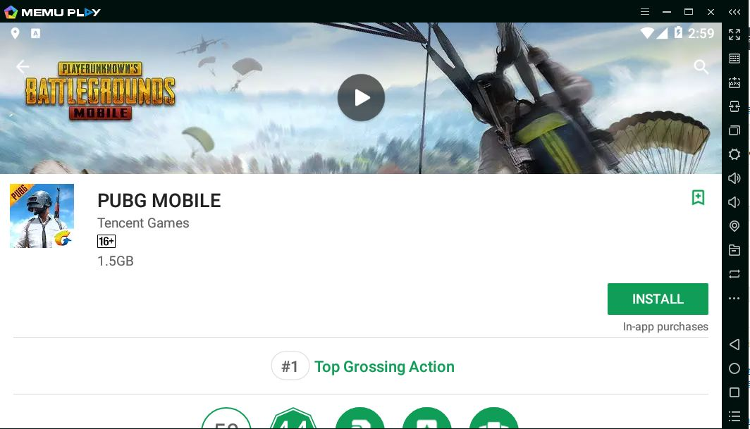Best Setting Pubg Mobile 2018 - EpicGaming