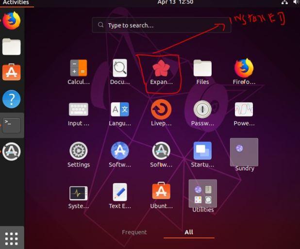 ExpanDrive for Linux Ubuntu