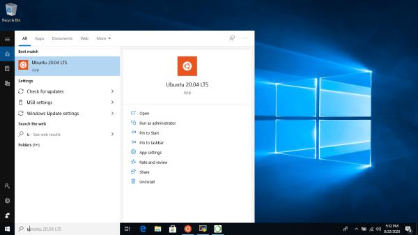 How to install Anaconda on WSL Windows 10 using Ubuntu ...