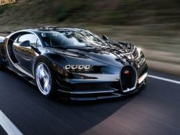 Luxury sportscars