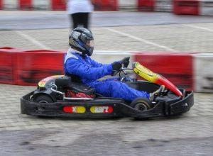 karting sport