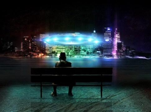 8 US Pilots Reveal Their Secret UFO Encounters