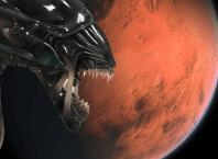 shocking alien figures