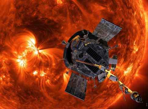Artificial Sun