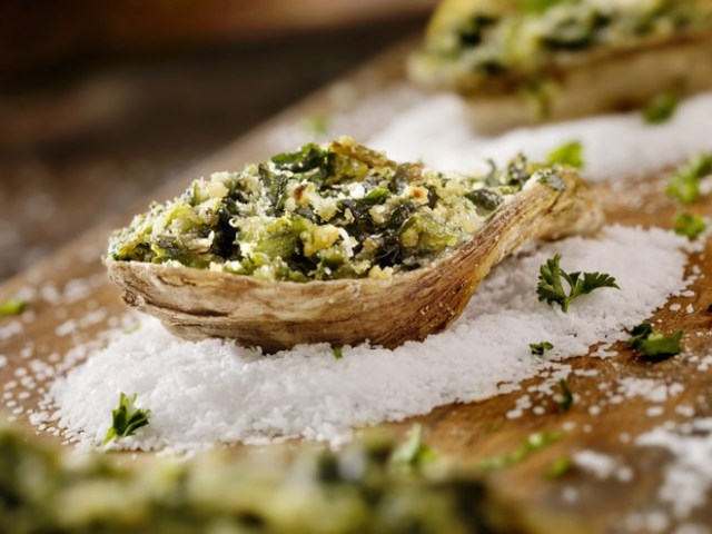Surprising Facts About Oysters
