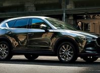 2019 Mazda CX-5 Reviews