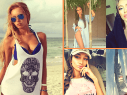 Most Popular Russian Instagram Models