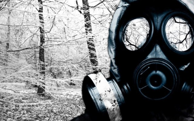 Nuclear Winter Human Extinction