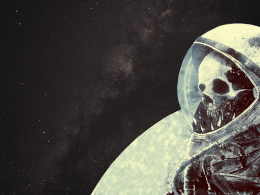 Astronaut Lost In Space For 27 Years