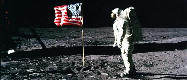 Apollo 11 Astronauts
