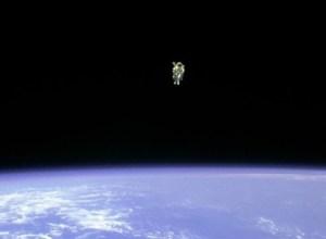 space vacuum