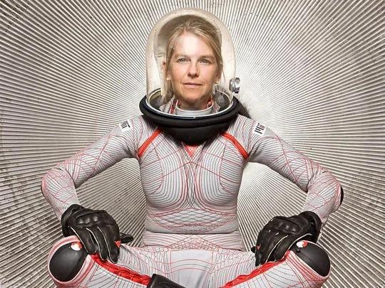 MIT BioSuit Suit
