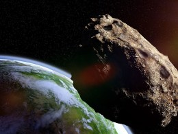 Biggest Asteroid