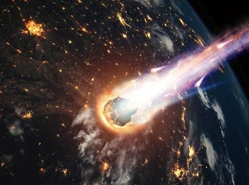 Most Dangerous Asteroid