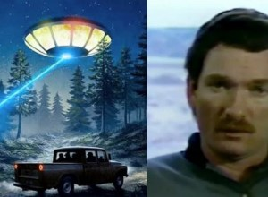 Man From Arizona Abducted By Nordic Aliens