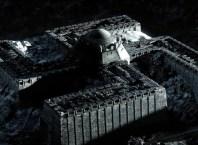 Nazis on The Moon