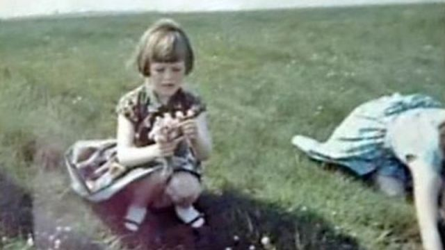 Solway Firth spaceman