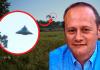 polish man UFO Photos