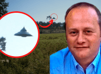 polish man UFO Photos
