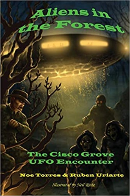 the Cisco Grove incident