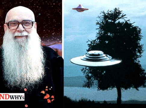 Billy Meier UFO case