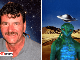 Jim Sparks encounter with reptilians