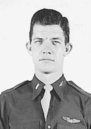 Lt. Frank M. Brown