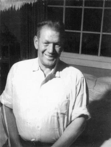 Harold Dahl
