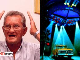 Onilson Páttero's UFO Encounters