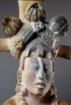 Jaina statue